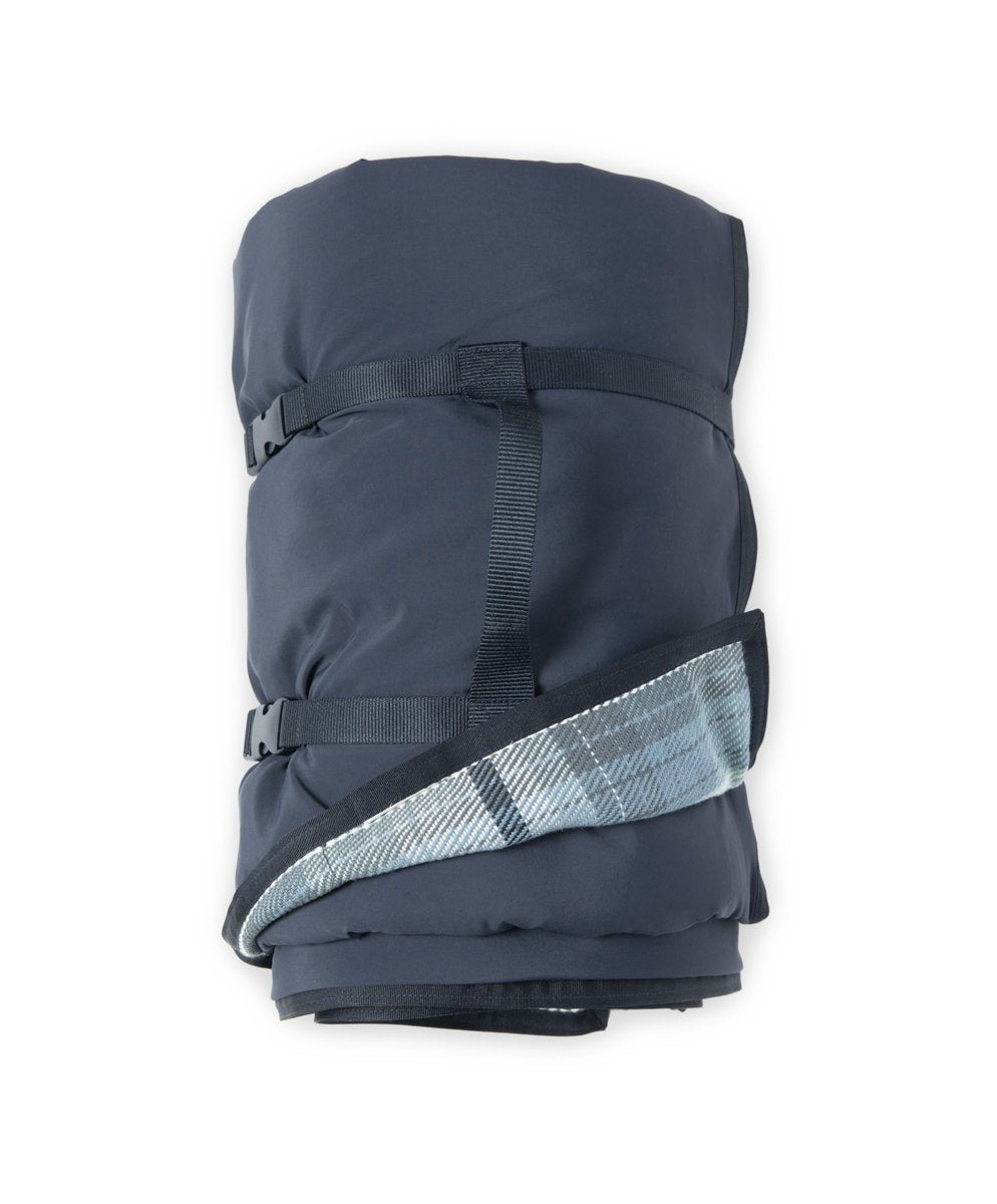 Outerknown Blanket - Daylight Seaview Plaid