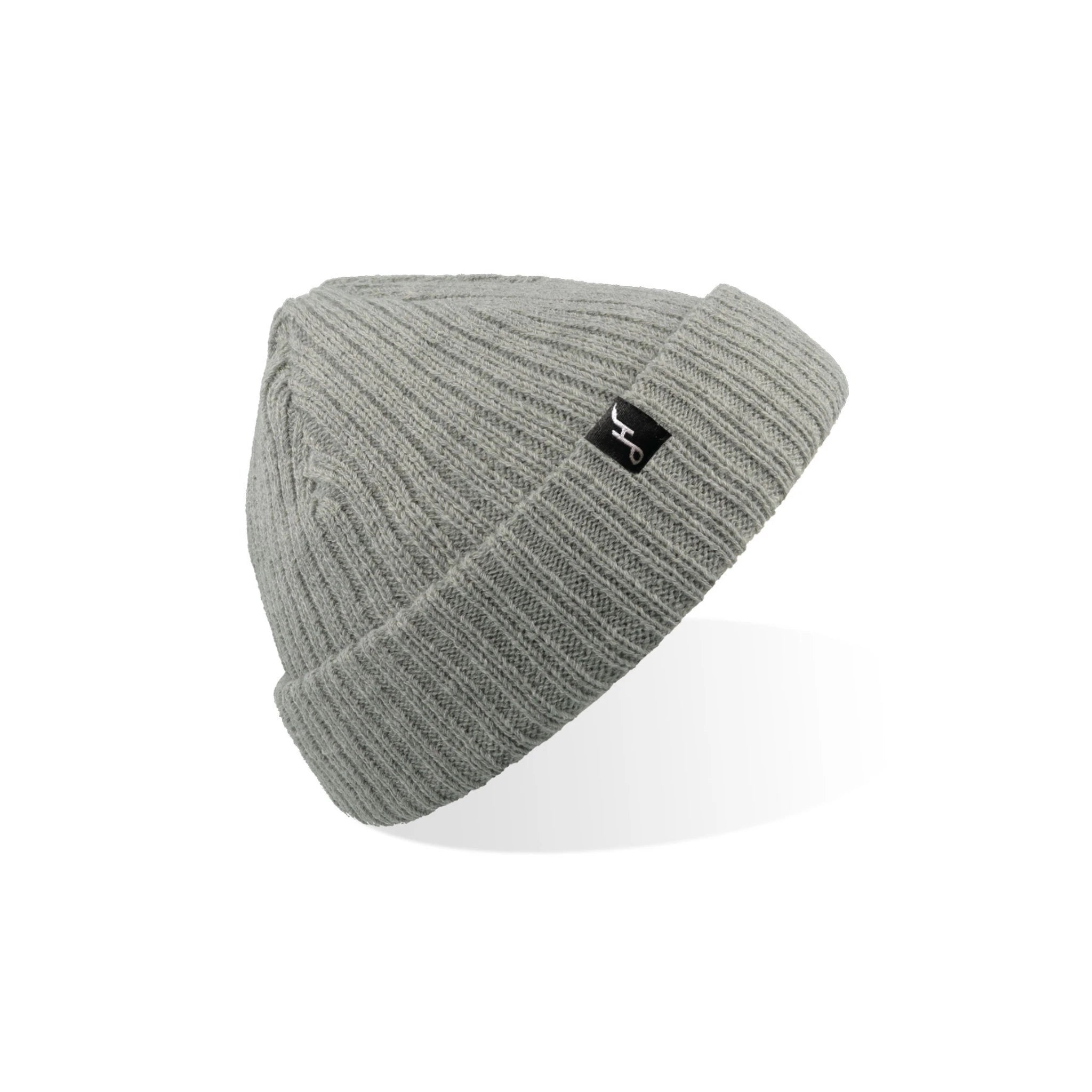 Hoy Dawn at the Docks Beanie - Fog