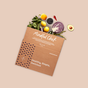 Wavelength X Mindful Chef - Stay At Home Subscription