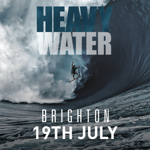 Brighton Screening - Heavy Water