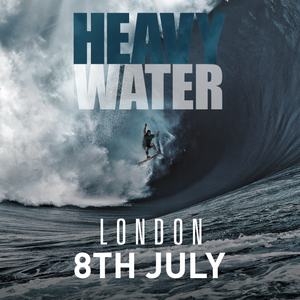 London Screening - Heavy Water