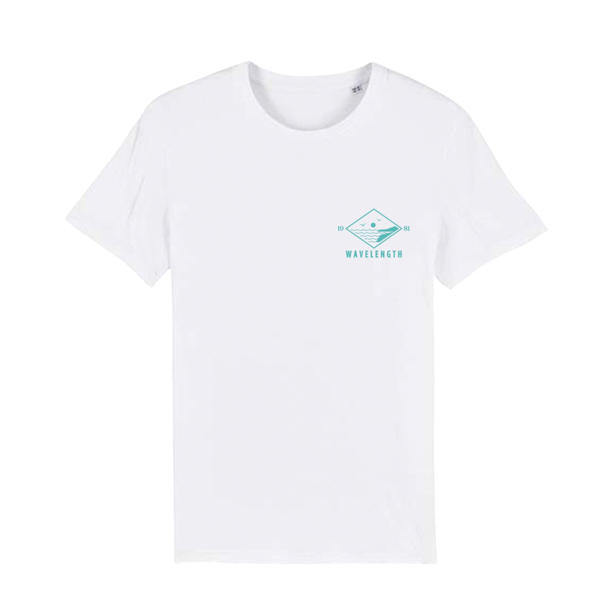 Wavelength X Artist T-Shirt