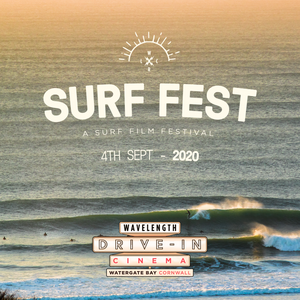 Surf Fest - Friday 4th September