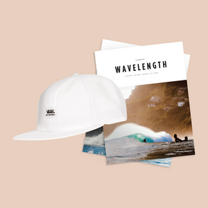 Wavelength x VANS - Annual Subscription