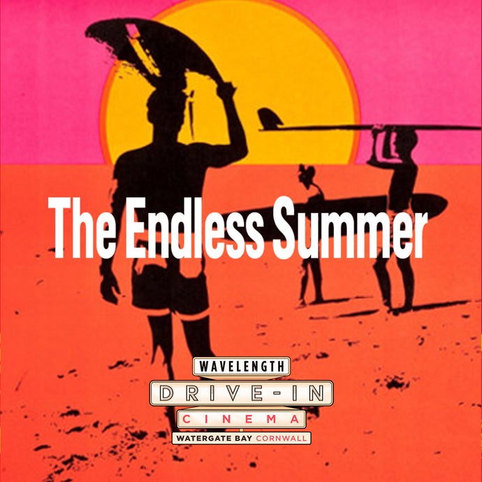 The Endless Summer (1965) - Saturday 15th August