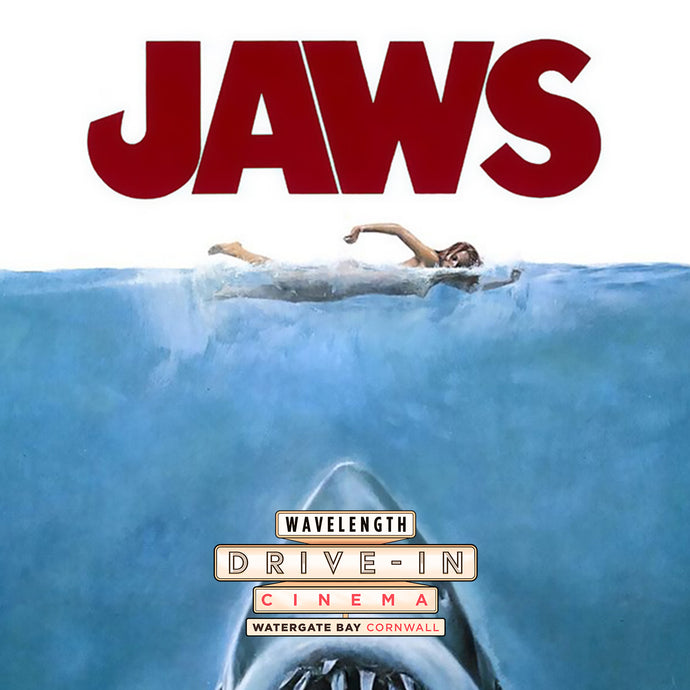 Jaws - Saturday 5th September