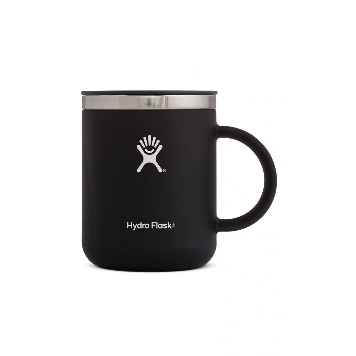 Hydro Flask 12 oz (355 ml) Coffee Mug - Black - Pre Order