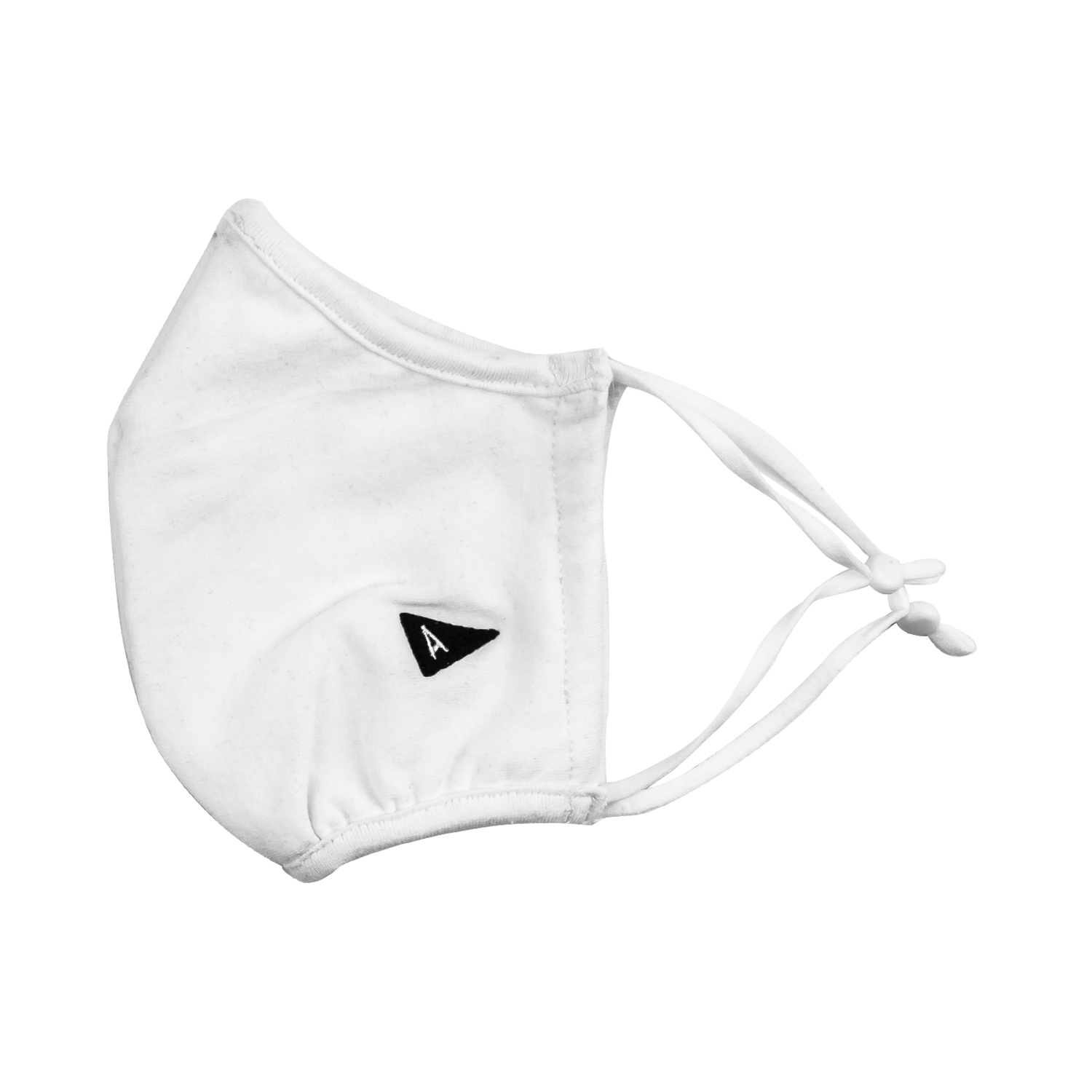 Arvin Goods Face Mask with PM2.5 Filter - White