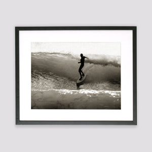 Styling Framed Print