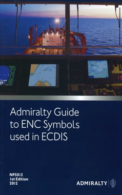 Admiralty Guide to the Practical Use of ENCs. A comprehensive reference guide to assist ENC users gain a high level of understanding about the practical use of ENCs