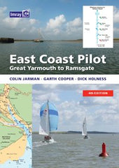 East Coast Pilot Great Yarmouth to Ramsgate