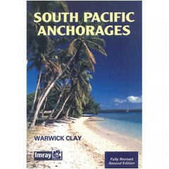 South Pacific Anchorages - Imray