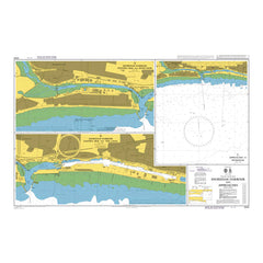 England - South Coast, Shoreham Harbour and Approaches