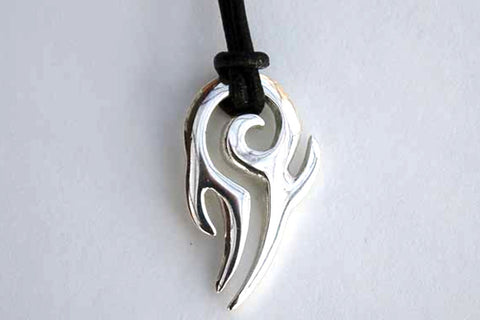 Bird Head pendant