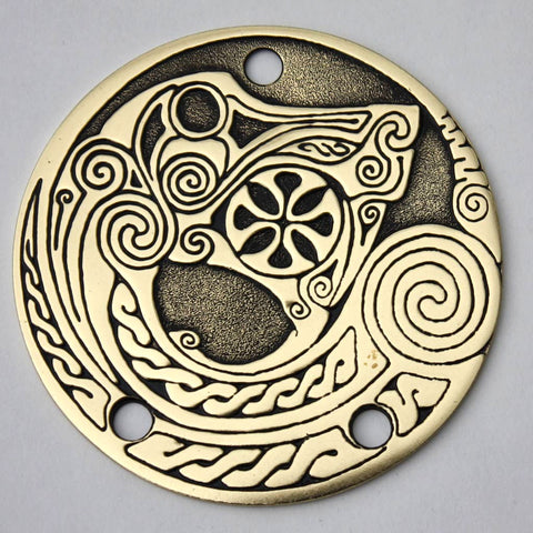 celtic dog cam point cover