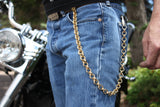 Double link wallet chain