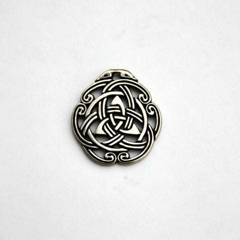 Blair's Celtic Pendant
