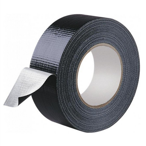 Everbuild Industrial Cloth Tape 50mm x 50mtr