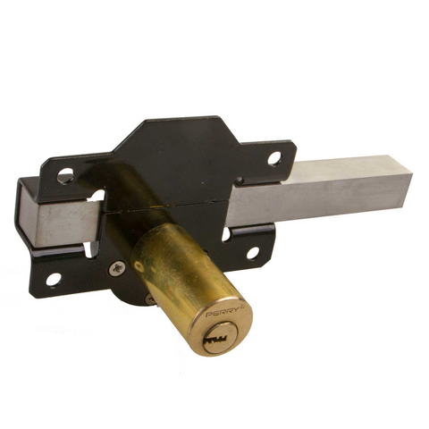 Perry 1127 Premium Long Throw Lock - Double Locking