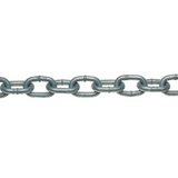 Perry 338 Short Link Side Welded Security Chain