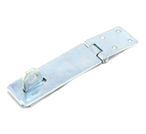 Safety Hasp & Staple 115mm