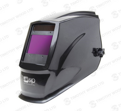SIP Meteor 2300 Electronic Welding Headshield
