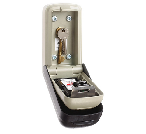 Supra C500 Police Approved Digital Key Safe