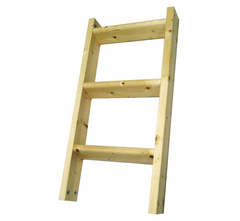 Youngman 346340 Timber Loft Attic Ladder Extension Kit for Eco S Line & Timberline Loft Access Ladders