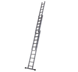 Youngman Trade 200 3 Section Aluminium Extension Ladder