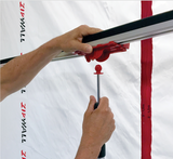 ZipWall ZWTK ZipWall Dust Barrier Toolkit