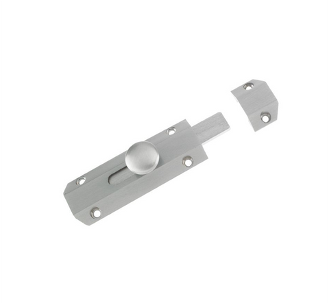 Zoo ZAB100 Heavy Duty Surface Sliding Bolt