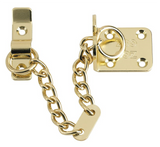 Zoo ZAB15 Heavy Duty Door Security Chain 200mm