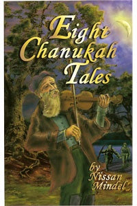 Eight Chanukah Tales