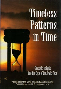 Timeless Patterns in Time v.2