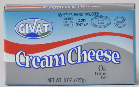 Cream Cheese Bar