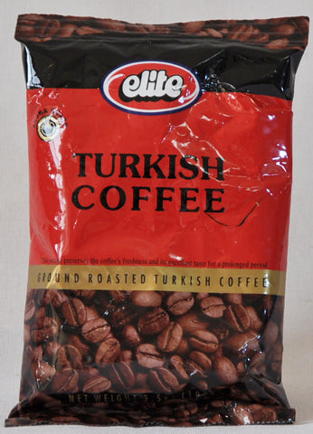 Turkish Coffee 85gr