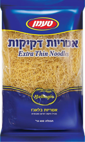 Extra-Thin Noodles