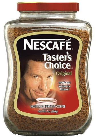 Taster's Choice Instant Coffee 200g