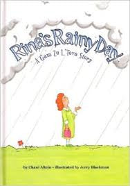 Rina's Rainy Day