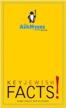 AskMoses Key Jewish FACTS