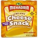 Creamy Cheese Snack