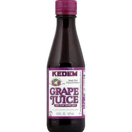 Grape Juice - 187ml