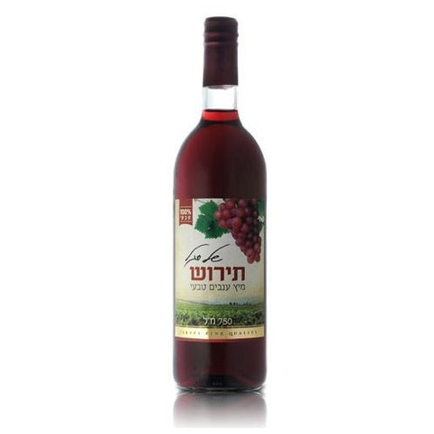 GRAPE JUICE 750ML