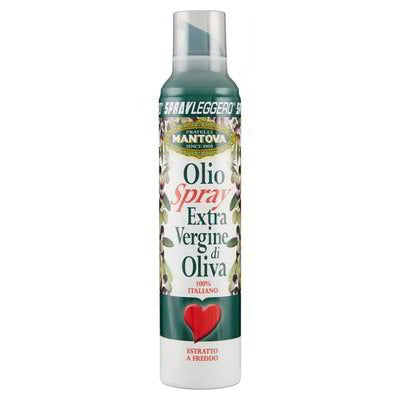 Extra Virgin Olive Oil Spray