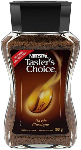 Nescafe Taster's Choice 100g