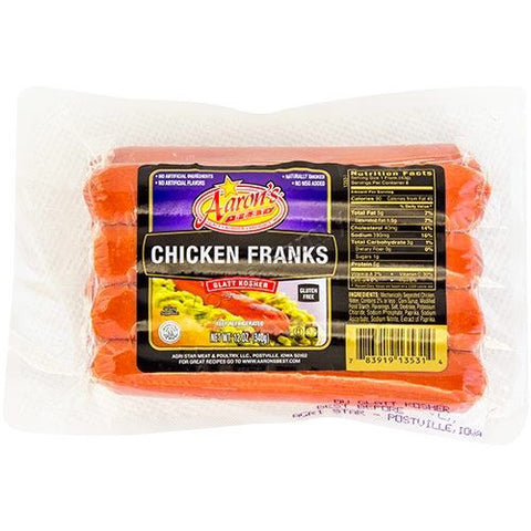 Chicken Franks
