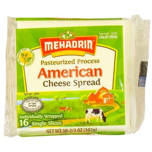American Cheese Spread