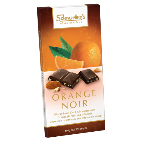 Schmerling Orange Noir