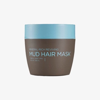Mineral Rich Reviving Mud Hair Mask