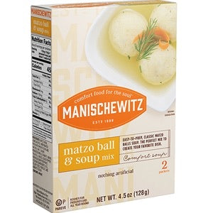 Matzo ball & Soup Mix